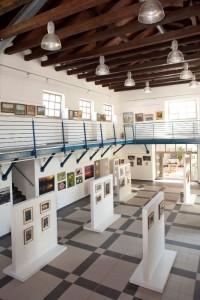 Galerie Podbrdského muzea