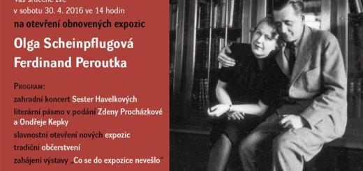 Plakát k akci, zdroj: http://www.capek-karel-pamatnik.cz