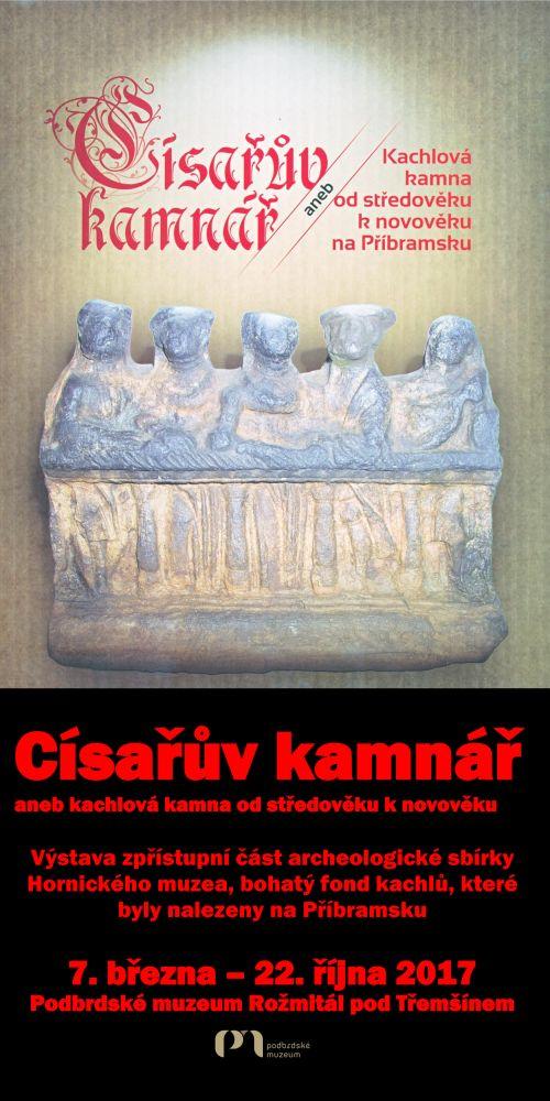 Císařův kamnář, zdroj: Podbrdské muzeum