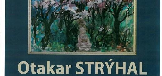 Otakar Strýhal: malíř brdské krajiny