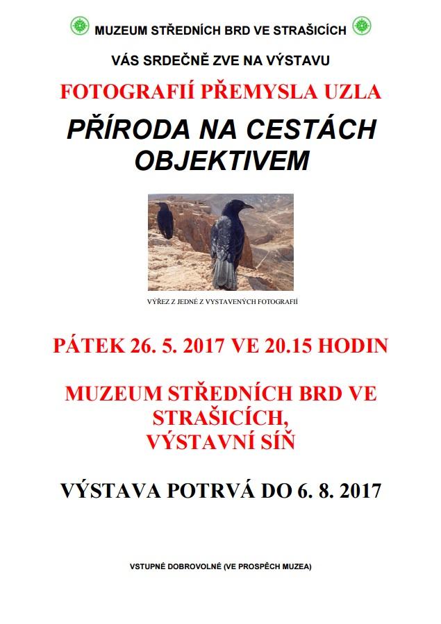 Přemysl Uzel: Kamera na cestách objektivem, zdroj: mirosov.cz