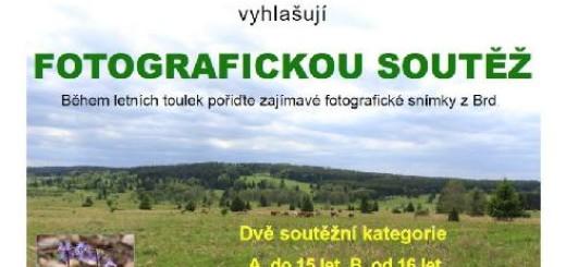 Fotografická soutěž Léto v Brdech, zdroj: Knihovna Ivana Slavíka v Hořovicích