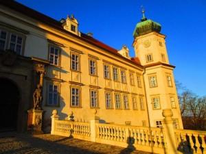 Zámek Mníšek pod Brdy, foto: archiv zámku