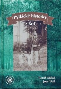 Pytlácké historky z Brd, zdroj: Brdská edice