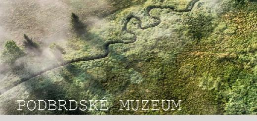 Výstava Nebeské Rožmitálsko, zdroj: Podbrdské muzeum